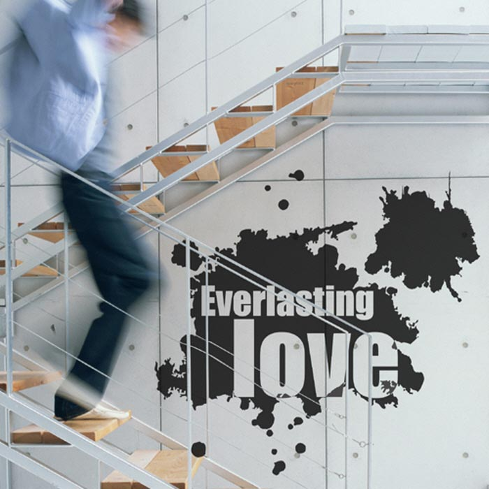 [GSM-001] Everlasting Love...